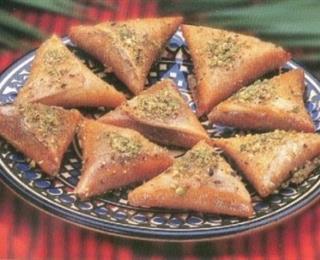 الصمصة التونسية