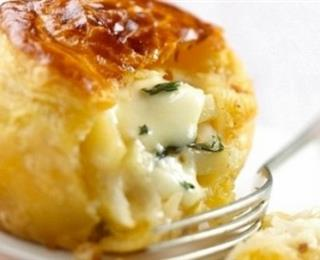 فطائر بالجبن