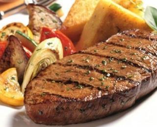 اللحم المشوي على الطريقة المكسيكية