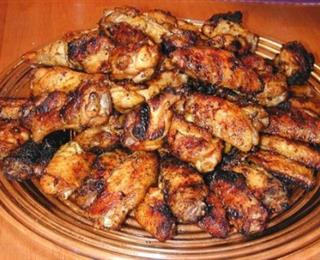 كاليبسو كاري الدجاج