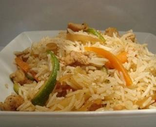 الأرز الصيني