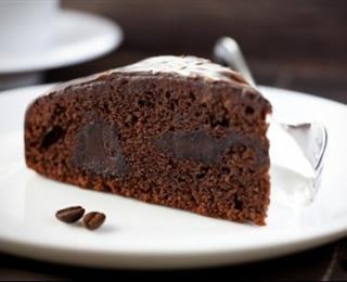 كعكة القهوة بالتوابل