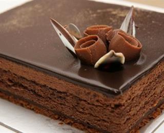 قالب الشوكولاته باليانسون والقرفة