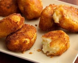 بان كيك الجبن و البطاطا
