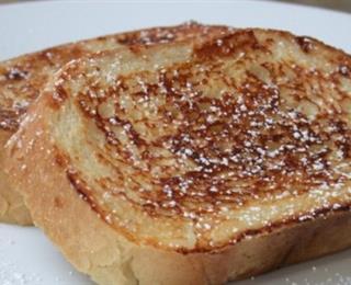 وصفة الخبز والشوكولاته الساخنة مع الفانيلا